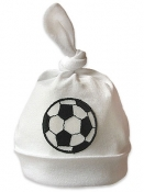 Soccer Ball Hat For Boys